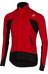 Castelli Alpha jersey lange mouwen Heren rood